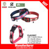 Fashion Nylon Dog Collar, Custom Dog Collar (YL83507)