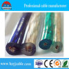 Speaker Cable Transparent Cable Good Quality