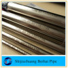 A312 TP304 Stainless Steel Sch40s Tube ANSI B36.19