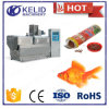 High Quality High Consumption Floating Fish Feed Pellet Making Equipment