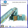 Automatic Baler Horizontal Hydraulic Press Machine Machine for Waste Paper/Cardboard/Plastic