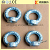 Galvanized Lifting JIS B 1168 Eye Bolts