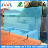 10mm, 12mm Affordable Inexpensive Float Tempered Glass Pool Fencing Warehouse
