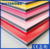 Project ACP Sign Advertising Board Aluminum Composite Panel