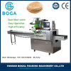 Stable Performance Automatic Pratha Chappati with Butter Flow Packing Machine Price