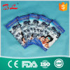 2017 Latest Sells Well Cooling Gel Pad Fever Cooling Pad/Most Popular Curing Headache Cooling Gel Patch
