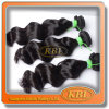 Can Be Bleached 4A Brazilian Hair Weave