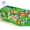 Best Sale Children Outdoor Green Playground with Lovely Soft Forest Playground Park