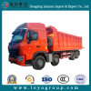 Sinotruk HOWO-A7 8X4 420HP Dump Truck Hot Sell in Philippines