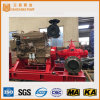 Cummins Diesel Engine Single Stage Double Suction Pump