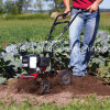 52cc 2-Cycle Engine Mini Cultivator Tiller