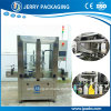 Semi-Automatic Four Wheel Capping Machine with Servo-Drive for Spray/Trigger
