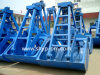 Mechanical Type Two Ropes Bulk Grab