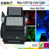 Gbr 96X10W 4 in 1 RGBW LED City Color Light Outdoor Lighting