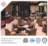 Modern Restaurant Furniture Set Made of Solid Wood (YB-S-9)