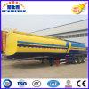 3 Axle Fuel/Diesel/Oil/Petrol/Utility Tanker/Tank Truck Tractor Semi Trailer for Sale