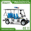 Factory Prices 5 Seats Electric Golf Cart for Patrol