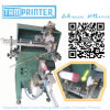 TM-400c Pneumatic Bottle Cylindrical Screen Printing Machine