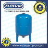 Ce Approved 100L Vertical Pressure Tank for Water Pump