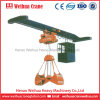 Ldz Type Single Girder Overhead Crane with Grab