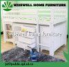 Pine Wood Futon Children Bedroom Furniture (WJZ-B1620)