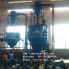 High Efficiency Fiber (NYLON) Rubber Separator in Waste Tire Recycling Line / Rubber Crumb Line