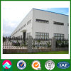 Moveable Prefab Galvanized Steel Construction House/Workshop for Sale
