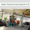 Organic Fertilizer Granulation Fermentor