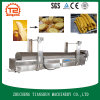 Automatic Electric Heating Fryer Machine Banana Chips Fried Processing Machine
