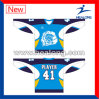 Healong Custom Fully Dye Sublimation Ice Hockey Shirt
