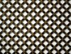 SGS Certificated Iron/ Stainless/Copper/Aluminum Decorative Flatwire Mesh Panel