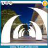 Hot Sale Event, Wedding, Party Hall Decoration Inflatable Pillars with LED Light No. 12408 for Sale