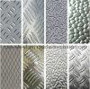 1050 1060 Stucco Aluminum Sheet/Embossed Aluminium Coils