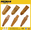 Various Brands of Excavator Bucket Teeth for Sale