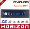 Car Audio DVD 05 Player for Cars, EQ Function Auto Anternna, Car DVD Player