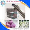 Full Automatic Onion Peeling Machine