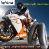 High Tensile Strength Good Tightness Motorcycle Inner Tube (450-12)