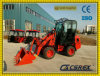 CS906 Mini Articulated Hoflader Radlader with CE Loader Certification