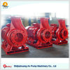 Electric Monoblock Closed Coupling Centrifugal Fire Water Circulation Pump