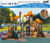 Hat Feature Multifunctional Playground Set Hf-14502