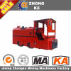 Diesel Electric Locomotive for Mining