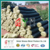 Vinyl Coated Chain Link Fabric/ Galvanized Heavy Chain Link Fence