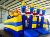New Inflatable Bouncy Castle Kids Bouncer Inflatable Jumping Castle