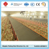 Cheap Pre Engineering Steel Structure Chicken Farm Poultry House