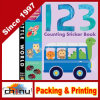 123 Counting Sticker Book (440013)