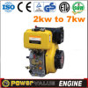4 Stroke Air Cooled Small Diesel Engine for Sales