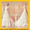 Lace Bridal Gowns A-Line Sleeveless Wedding Dresses R2003