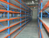 Warehouse Storage Medium Duty Metal Steel Rack/Shelf