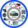 Auto Parts Spare Parts Body Parts for Optra Parts
