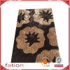 100% Polyester New Style Colorful Shaggy Carpets and Rugs